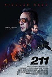 211: Rapina in Corso (2018)