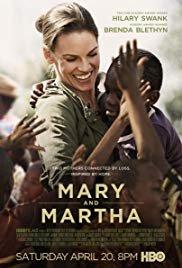 Mary e Martha (2013)