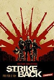Strike Back (2010-)
