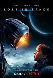Lost in Space (2018-)
