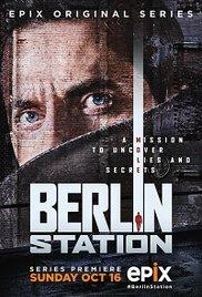Berlin Station Streaming