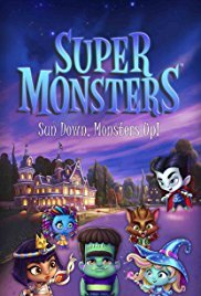 Super Monsters (2017-)
