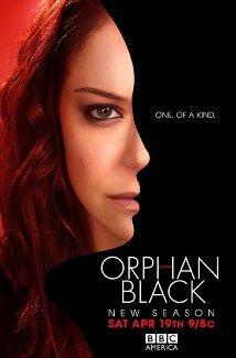 Locandina Orphan Black  Streaming Serie TV