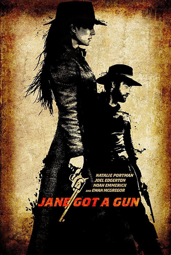 Locandina Jane Got a Gun