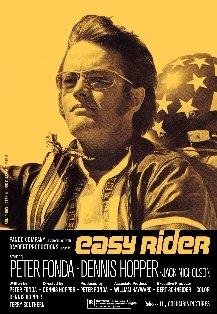 Locandina Easy Rider  Streaming