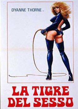 Locandina Ilsa – La Tigre Del Sesso  Streaming