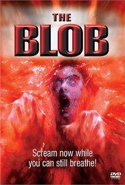 Locandina Blob – Il Fluido Che Uccide  Streaming