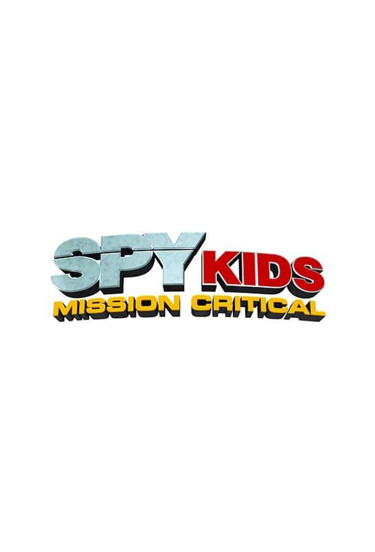 Spy Kids: Missione Alfa (2018-)
