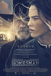 Locandina The Homesman  Streaming