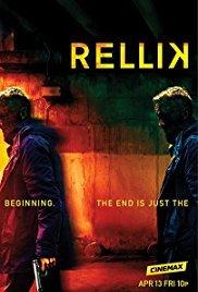Rellik (2017) Serie TV