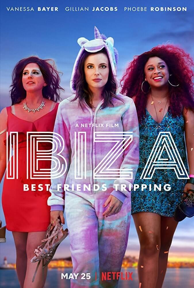 Locandina Ibiza