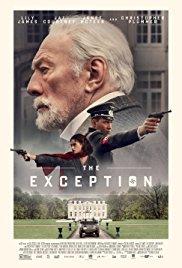 The Exception (2016) (SubITA)