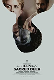 The Killing of a Sacred Deer (2017) (SubITA)