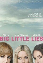 Big Little Lies (2017-)