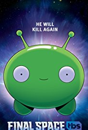 Final Space (2018-)