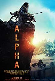 Alpha: Un'amicizia forte come la vita (2018) (SubITA)