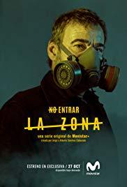 La Zona (2017)