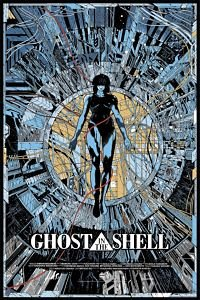 Locandina Ghost in The Shell Raccolta  Streaming