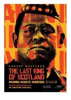 L'Ultimo Re di Scozia (2006)