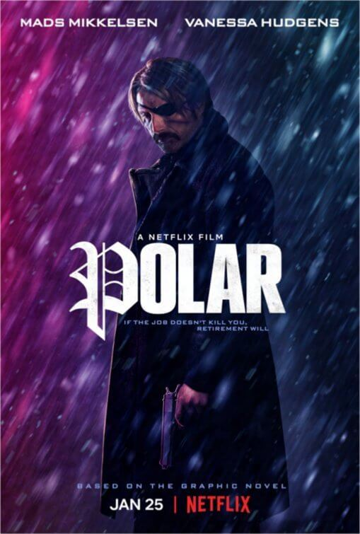 Polar in Streaming