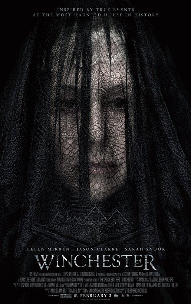 La Vedova Winchester (2018)
