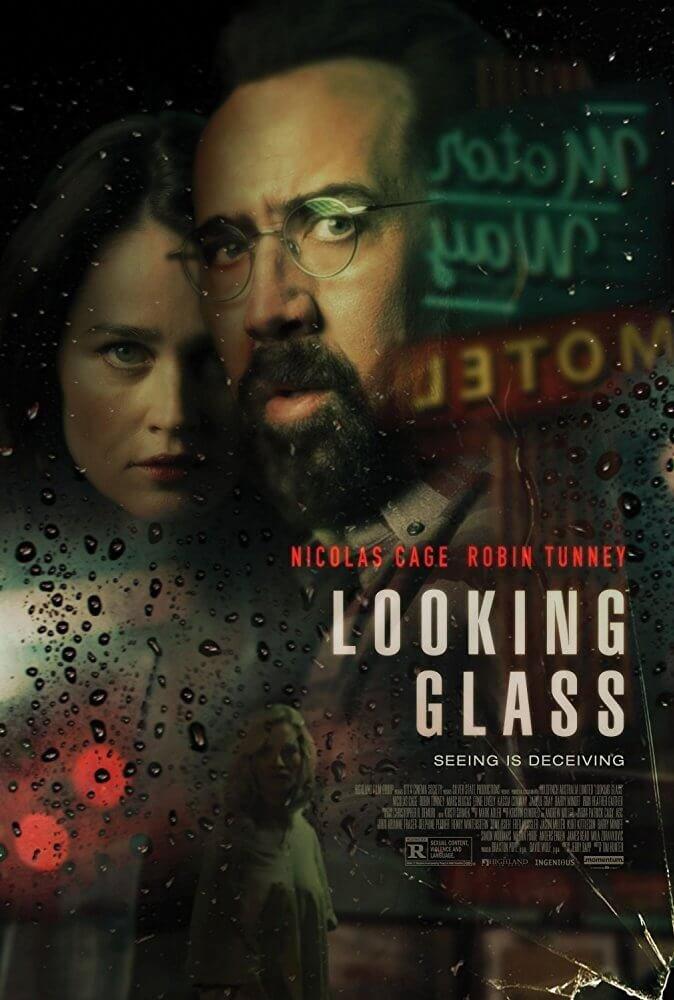 Locandina Looking Glass