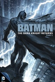 Locandina Batman: Dark Knight Returns  Streaming