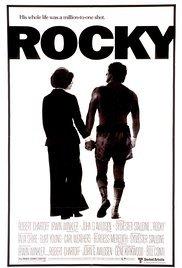 Locandina Rocky