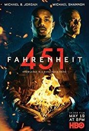 Fahrenheit 451 (2018) Sub-ITA