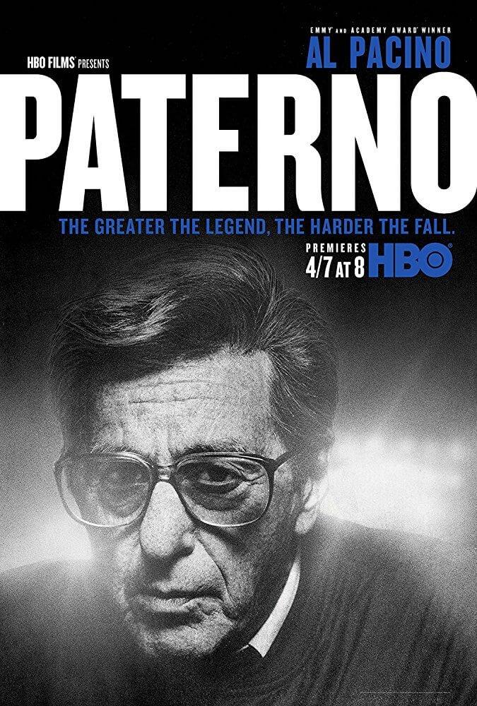 Paterno (2018) (SubITA)