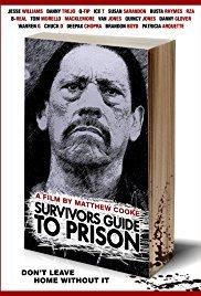 Survivors Guide to Prison (2018) Sub-ITA