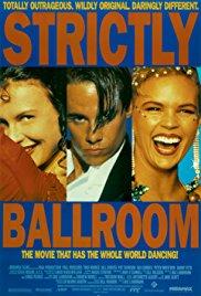 Ballroom: Gara di Ballo (1992)