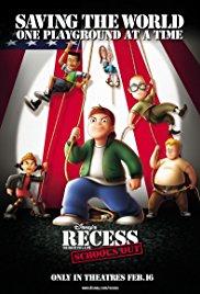 La Ricreazione (2001)