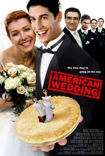 American Pie 3: Il Matrimonio (2003)