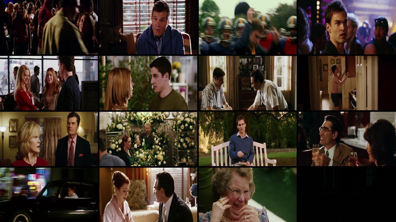 American Pie 3: Il Matrimonio