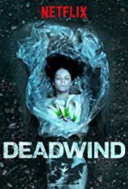 Deadwind (2018-)