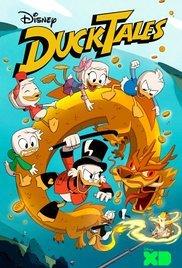 DuckTales (2017-)
