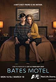 Bates Motel (2013-)