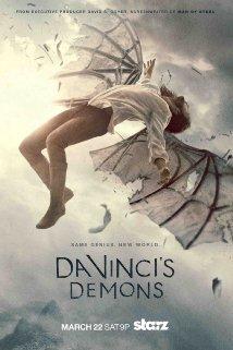 Locandina Da Vinci's Demons – Le Invenzioni Di Leonardo  Streaming Serie TV