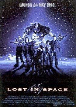 Lost in Space – Perduti nello spazio (1998)