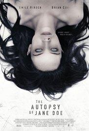 The Autopsy of Jane Doe (2016) (SubITA)