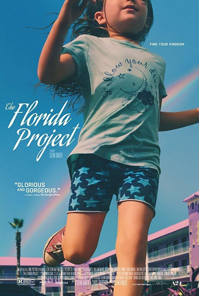 Un Sogno Chiamato Florida (2017)