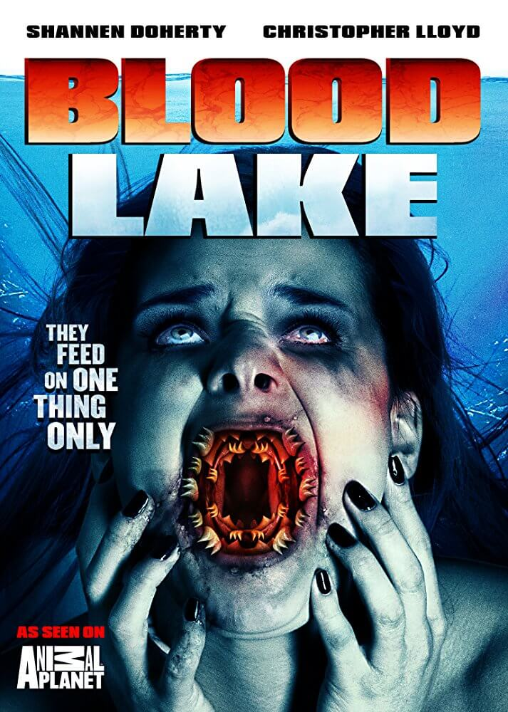 Blood Lake: L'attacco delle Lamprede Killer in Streaming