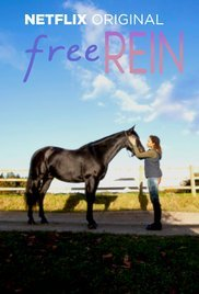 Free Rein (2017-)