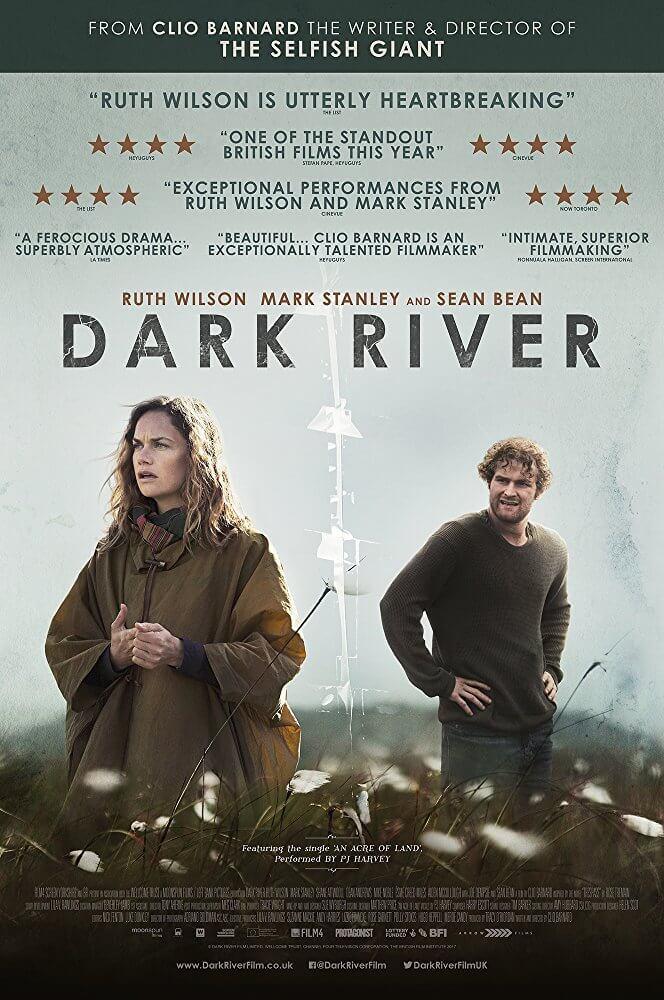 Locandina Dark River