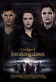 The Twilight Saga: Breaking Dawn Parte 2 (2012)