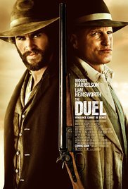 Locandina The Duel  Streaming