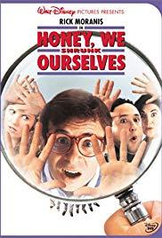 Tesoro ci siamo Ristretti anche Noi (1997)