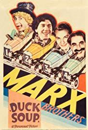 La guerra lampo dei Fratelli Marx (1933)