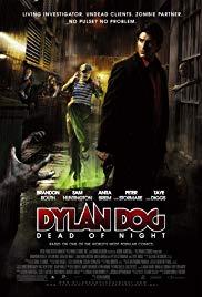 Dylan Dog: Il Film (2011)